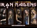 The Iron Maidens - Live (Full Show) (4K UHD) @ Spirit Of 66, Verviers, Belgium (20-10-2017)