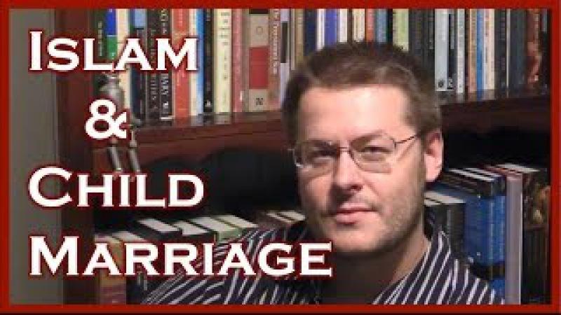 Islam, Child Marriage, and the Washington Post (David Wood) » Freewka.com - Смотреть онлайн в хорощем качестве