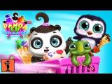 Panda Lu Baby Bear City - Pet Babysitting &amp Care - Android Gameplay Funny Videos Girls Game