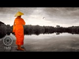 Buddhist Meditation Music for Prayer Spiritual Zen Music, Healing Buddha Monk Chant Trance