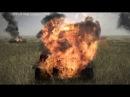 Великие танковые сражения  — Курская битва  Часть 2