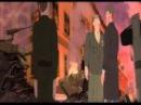 мультфильм Стальной гигант, музыка Nightwish