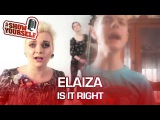 Elaiza Is It Right live cover. Вова Олярник #ShowYourself