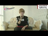 EXO Showtime Ep 11 (Sub Espa