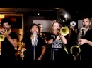 Brass Against- Bombtrack (Rage Against the Machine Cover)