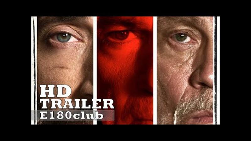 Цепной пёс / Bullet Head (2017) - русский трейлер. Эдриан Броуди, Джон Малкович, Антонио Ба...