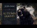 Autumn Comes to Life is Feudal: MMO