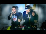 Jax Jones - You Don't Know Me ft. RAYE - IRONING BOARD SESSIONS VOLUME 1