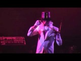 IAMX - Kiss + Swallow live in Paris 2007