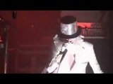 IAMX - Song Of Imaginary Beings live in Paris 2007