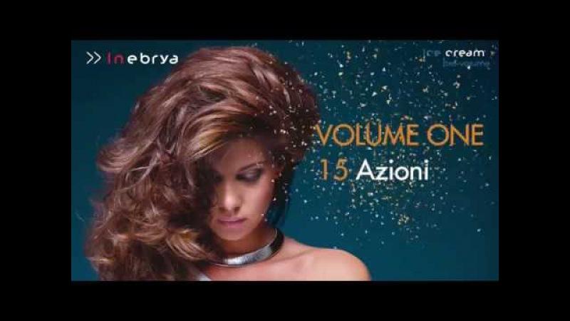 Inebrya Volume One - Step by Step