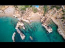 Portugal - Unbelievable Algarve beaches from above [Drone]