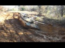M1 Abrams Stuck in Mud M1A1 OFF Roading