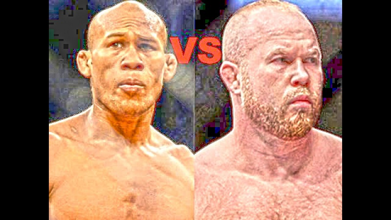 Ronaldo Souza vs Tim Boetsch [FIGHT HIGHLIGHTS]