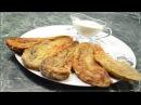 Вкусные БАКЛАЖАНЫ по деревенски Очень простой и быстрый рецепт Семейные рецеп