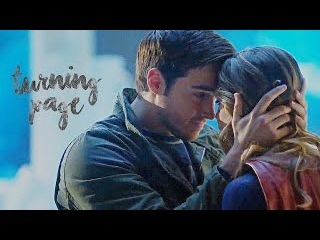 Kara & Mon el | What I've been living for
