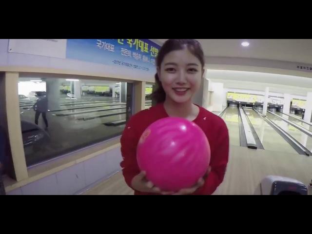 [김유정] 1st FANMEETING ˙김유정이 산다˙ 코너영상 2 (출처 : sidusHQ | 네이버TV)