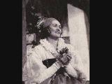 Joan Sutherland - Le Papillon et la Fleur - Faur