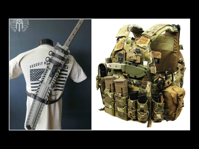 9 Amazing Tactical survival Gear You Need To See 2017