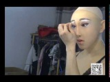 crossdresser DJ show  so amazing crossdress movie crossdresser breast forms you wont believe it