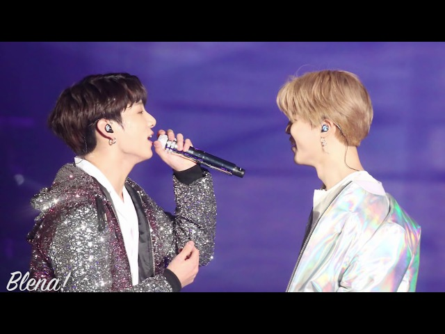 BTS [JIKOOK ANALYSIS!] The Special Things Jungkook and Jimin Do For Each Other