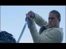 Меч короля Артура King Arthur Legend of the Sword русский трейлер 2017 новинка кино