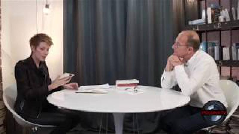 Etienne Chouard sur Polony.tv