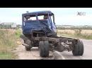 Не уступил дорогу. Серьезное ДТП произошло на повороте у деревни Муромцево