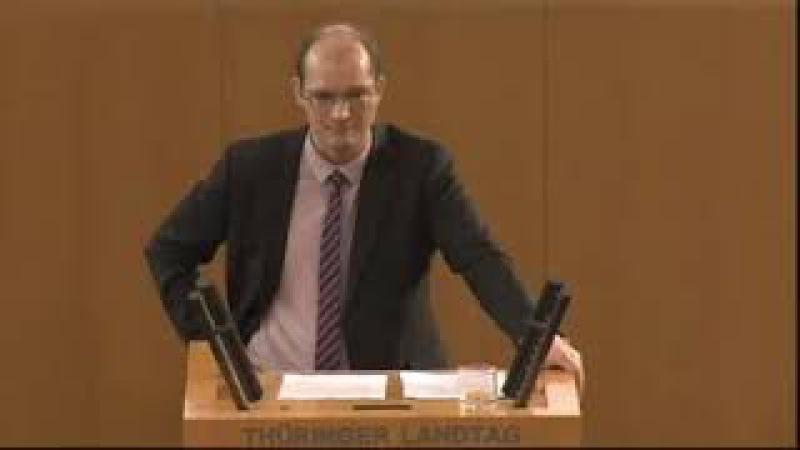 Stefan Möller: So ziemlich jeder kann es besser machen als Sie, Herr Ramelow