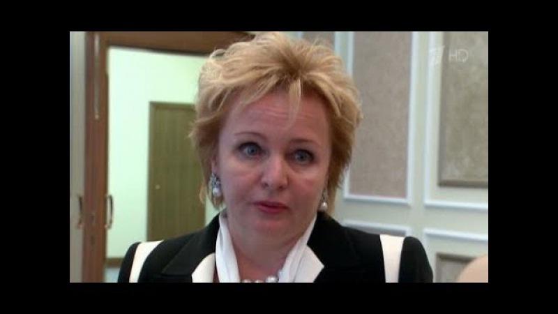Людмила Путина о убийстве мужа фото