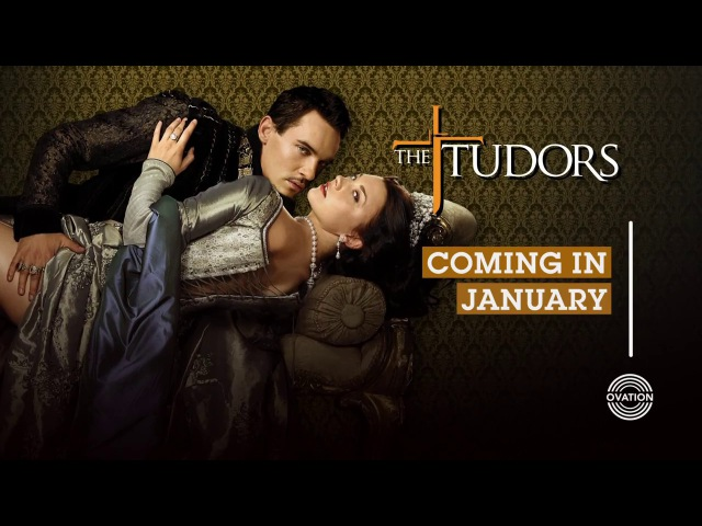 Тюдоры (Сериал) - Трейлер HD