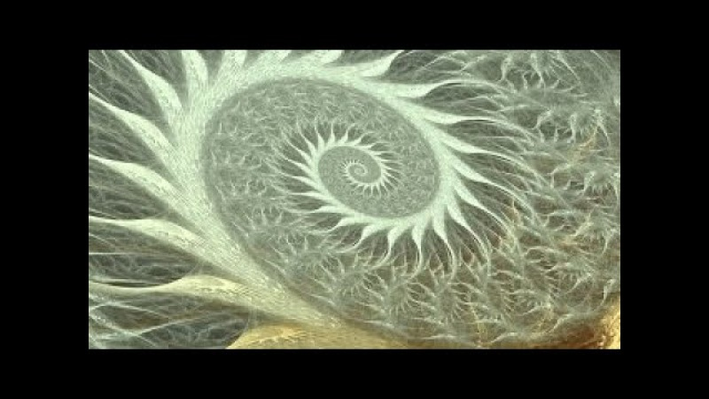 Inner Worlds Outer World Part 2 The Spiral Russian Narration