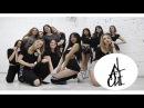 NATCHI TRAINING PRODUCE 101 - BANG BANG dance cover