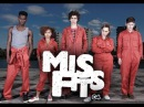 Misfits  Отбросы (1 сезон,4 серия)