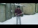 Дмитрий Горшков(RU) - Inauguration (Eros Ramazzotti Cosa De La Vita cover)