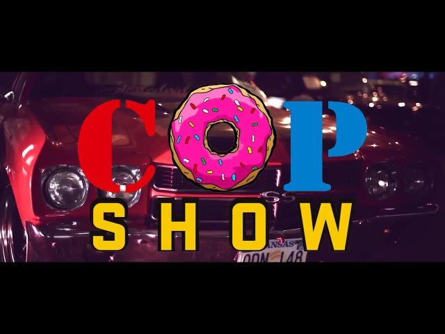 Rodriguez and Lapidus COP SHOW vol 1 Коп Шоу часть 1