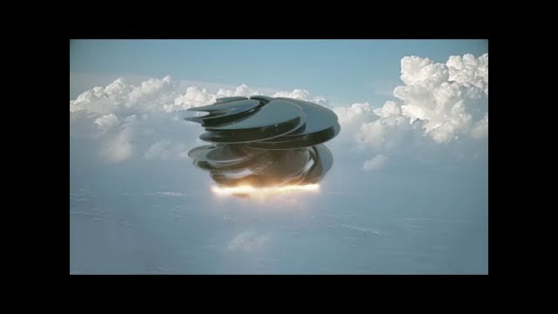Si aún no crees en OVNIS Mira Esto!! Compilación UFO/OVNIS 2017 / Planeta Alien