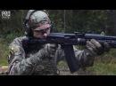 Складные трубы для АКМ, Fab Defense