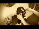 Смотреть Афинка Из Косички Ободки Для Волос Своими Руками Косички Фото Своими