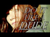 Anne Bonny (Do it like a Dude) - Black Sails
