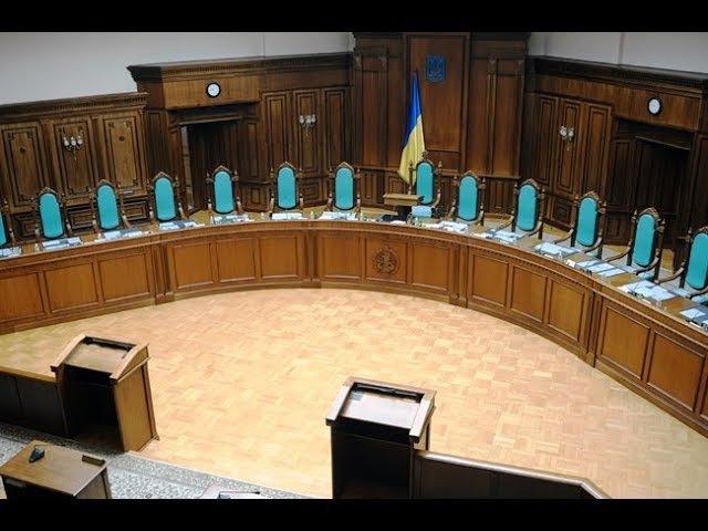 Есть все шансы на признание закона о декоммунизации неконституционным – адвокат