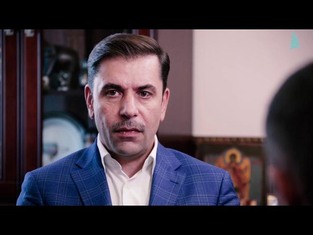 Интервью с вице-президентом аудиторской палаты России Овакимяном Алексеем Дмит...
