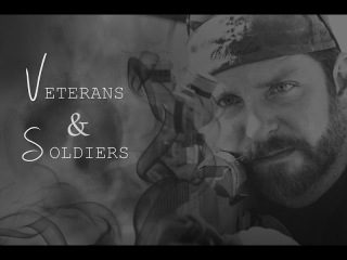 The return home. || Veterans and Soldiers [TYS]