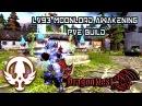 Dragon Nest Sea LV93 Moonlord Awakening PVE Build