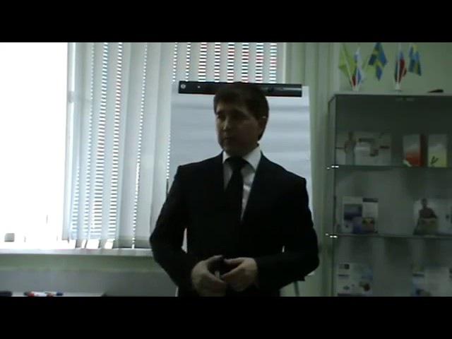 Изменить вектор жизни за 45 минут, Эдуард Васильев