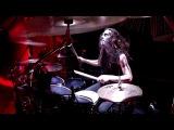 Jon Rice - Behemoth - Ov Fire and The Void