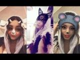Vanessa Hudgens Newest Snapchat Videos  January 2017 (25)