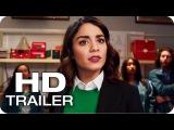 Powerless (NBC) Kryptonite Promo - Vanessa Hudgens comedy series