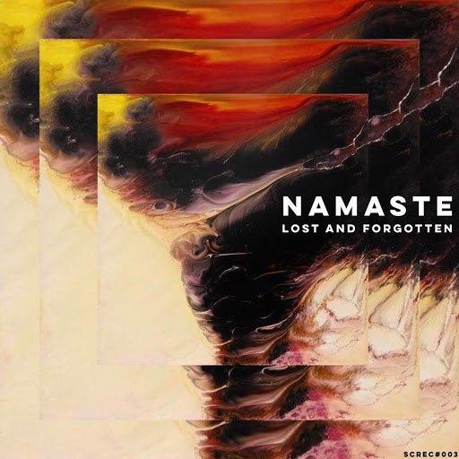 Namaste альбом Lost and Forgotten
