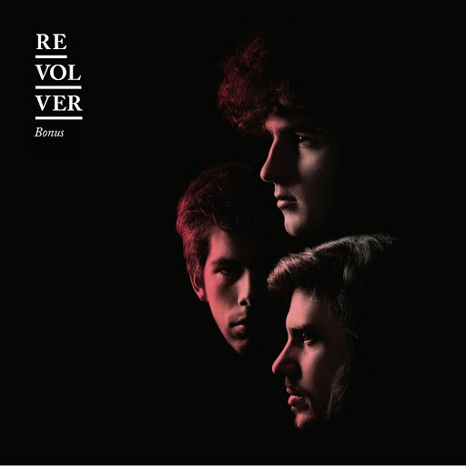 Revolver альбом Bonus